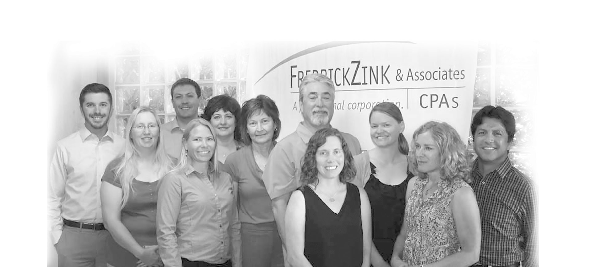 Our FZA Team!