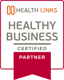 healthy business certified